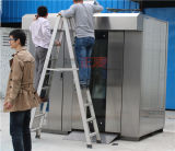 Horno diesel rotatorio de la panadería para la venta para el Ce (ZMZ-16C)