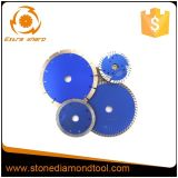 Diamond Turbo Saw Blade for General Cutting Purpose