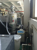 Plastikqualitätsvertikale trocknende Zufuhrbehälter-Ladevorrichtung (ODL-120)