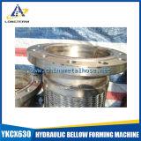 L'acciaio inossidabile 304 ha ondulato il tubo flessibile del metallo flessibile