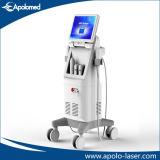 Verzögerung der Haut-Aushärtung für alle Haut-Typen mit Apolo hohe Intensitäts-fokussiertem Ultraschall Hifu