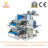 Impresora de papel de Flexo de la escritura de la etiqueta