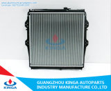 Auto Engine Cooling Radiator for Toyota Kilux Kzn165r 99 at