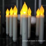 Декоративные батареи Operatedled СИД Candels свечки Votive