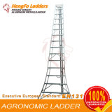 5.4m Agronomic Ladder Aluminum Ladder
