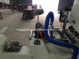 PVC High Speed InspectionおよびRewinding Machine (GWP-300)