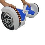 Cuatro vespa eléctrica de la movilidad de Bluetooth 8onch del color