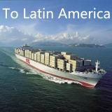 Mar del envío del océano a príncipe portuario Haití San Salvador del Au de Habana Cuba Managua Nicaragua Panamá del La