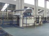 주문을 받아서 만들어진 대회는 LED 가로등의 10W-400W 새로운 디자인 직업적인 제조소를 필요로 한다