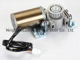 Opérateurs électriques de porte coulissante pour piétons