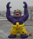 Inflatbles, Giant Balloon Gorilla für Advertisement (K2029) bekanntmachen