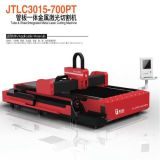 Cortadora del laser de la fibra de Zhejiang Jiatai