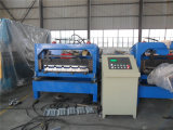 Горячее Sale Step Tile Forming Machine для Roof Wall Mesin