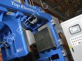 에폭시 수지 절연체 주조를 위한 기계를 죄는 Tez-80f 모형 APG