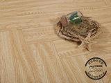 Série en arête de poisson Rz009 de Pridon plus de plancher de stratifié de texture