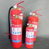 Огнетушитель для аварийного положения дома или фабрики