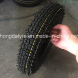 China Cheap Tire Motorcycle Tyre 3.50-8 mit Soncap