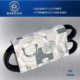 OEM 5pk906 E39 E36 E38 della cinghia della gomma naturale V Ribbied dei ricambi auto