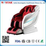 최고 무중력 인간적인 접촉 로봇식 안마 의자