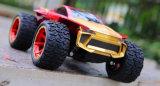 Alta velocidad RC de control remoto de coches de Super Raza de automóvil de gran perturbación 4WD alta Guality calientes Suvs Resistente