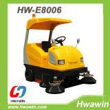 Hw-C600 전기 전용 도로 /Street 스위퍼