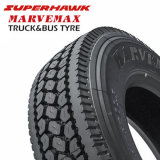 Superhawk 385/65r22.5 Super Single Radial Truck Tire