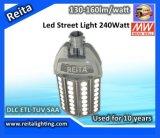 工場Price 60W 80W 100W 150W 240W LED Street Light