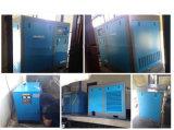 compresseur d'air rotatoire de la vis 20HP (système d'air comprimé)