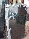 De absolute Zwarte Grafsteen, de Grafzerk en het Monument van het Graniet