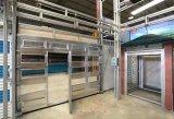 Porta de garagem seccional automática (BH-GD01)