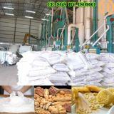 Äthiopien-Markt-Weizen-Mehl-Fräsmaschine 80t
