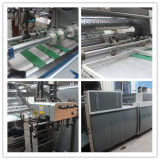 Papel automático de Yfmz-540 A3 y máquina que lamina caliente de la película (Jiuhua)