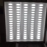2016 3D luz del panel plana vendedora caliente del diseño LED