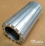 Perfil de aluminio/de aluminio de la protuberancia para el disipador de calor