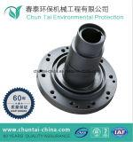 CNC Ss 스플라인 샤프트 연결