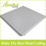 Aluminio barato del fabricante de China Clip-en el azulejo del techo