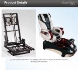 La silla más nueva más caliente A202-51A del BALNEARIO de Pedicure del masaje del BALNEARIO de la belleza del salón del clavo