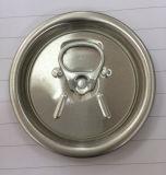 Крышки алюминиевой чонсервной банкы масла Мумбай 200# 52mm