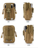 Military Molle Tactical Waterproof Waist Bag