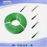 Тип кабель PVC изолированный и обшитый j термопары