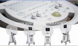 Bester Farben-Doppler-Ultraschall der Preis-Laufkatze-3D 4D (YSD690)