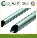 제조자 ASTM 347/347H Welded Stainless Steel Pipe