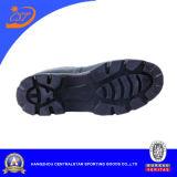 Ботинки 2207nz людей типа застежки -молнии резиновый