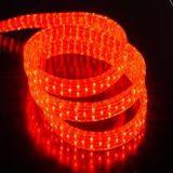 La corda di natale LED illumina l'indicatore luminoso piano della corda dei 4 collegare LED