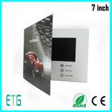 Qualitäts-videobroschüre, A5 alles Größen-Flugschrift-Drucken