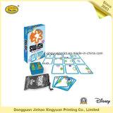 Cartões de jogo / Jogo de tabuleiro / Jogo de cartas / Brinquedos educativos