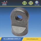 炭素鋼の鍛造材はトラクターおよび掘削機を分ける