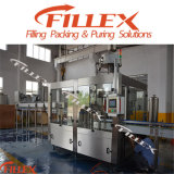 Juice asettico Filling Machine in Beverage Packing Machine
