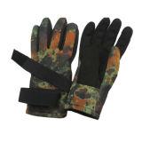 De Handschoenen van het neopreen voor Visserij en de Jacht (hx-G0060)