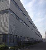 Estructura de acero del edificio portable grande de la alta calidad